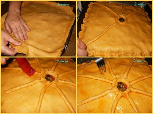 Empanada de cocido-collage 4