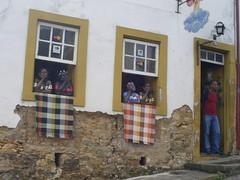 nilgazzola Ouro Pretp Nilceia e Ricardo nov 2005 MInas Gerais (40) (nilgazzola) Tags: de foto viajando mel ou com lua ao mundo minha tirada maquina echaporã nilgazzola