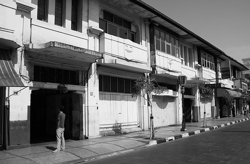 Braga Street - Old Street Mall