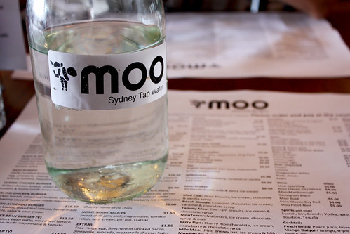 MOO Water