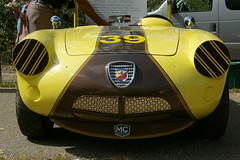 IMGP7274 (Michael Cohn) Tags: cobra corvette astonmartin scarab raceway