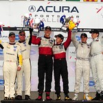 Acura Sports Car Challenge, August 9, 2009