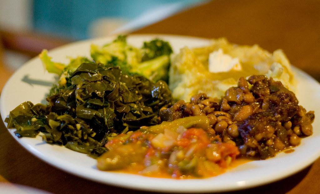 Soul Food Feast