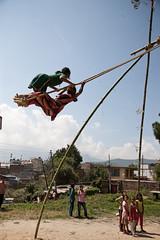 Dashain Swing