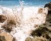 l'arrivo (fabia.lecce) Tags: ocean travel sea indonesia asia mare wave arrival splash indonesian oceano onda arrivo travelshot brokenwaves ondaanomala ondainfranta indonesianwaves