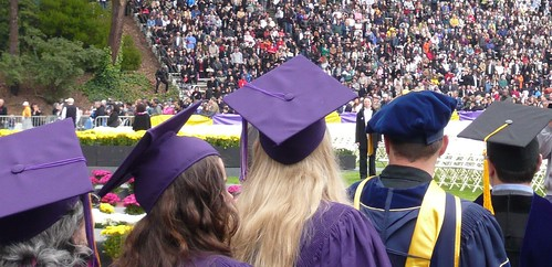 SFSU Commencement 2008 - Liberal Studies and Special Majors