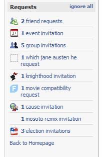 FacebookRequests