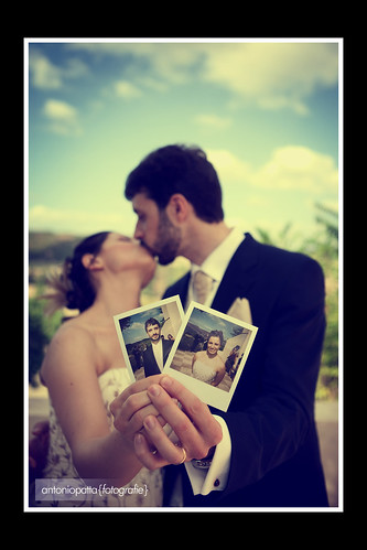 Mariapia + Antonio sposi by PATTAFOTOGRAFIA, on Flickr