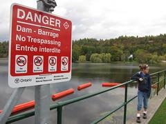 Dam Danger