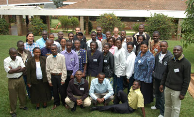 African bioinformatics skills and expertise