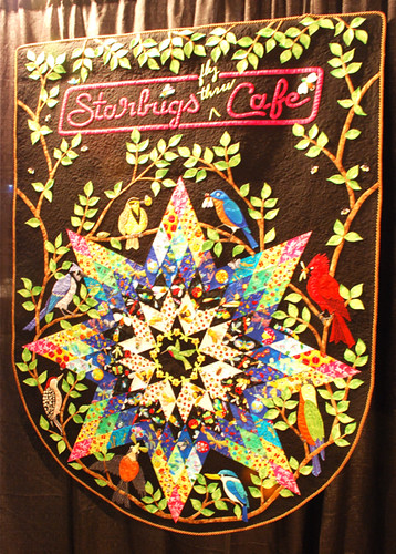 Starbugs Fly-Thru Cafe