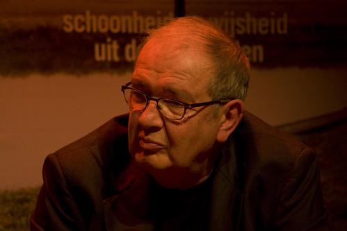 Feest in de Boekerij 2009