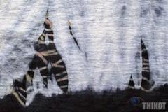 Little_country (tkikot) Tags: abstract macro art nature colors painting colours arte handmade drawing natura draw dye astratto disegni colori disegno visualart astratta surreale tessuto tintura abstracting sperimental sharingart tkikot