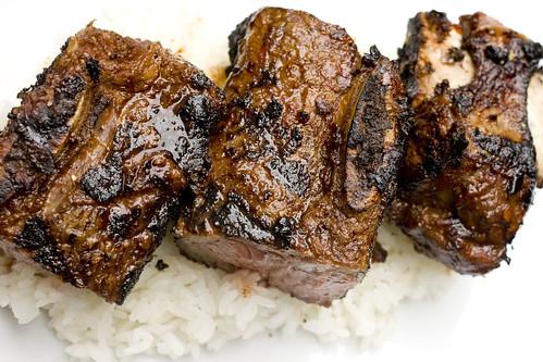 Doubanjiang Beef Short Ribs 2