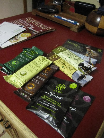 Whole Food Bars