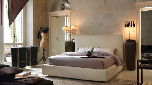 Jeannine Bed – A Cozy Modern Design of Bed
