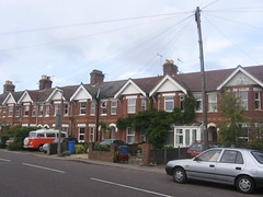 Pottery Road (smoogie7) Tags: houses architecture victorian dorset poole terraced parkstone
