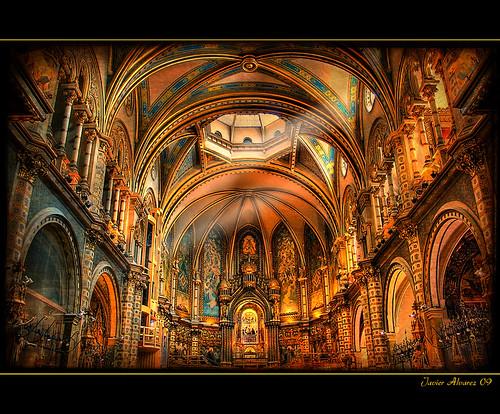Un Domingo en Montserrat (6)
