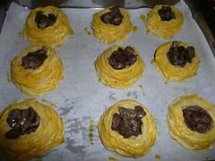patate duchessa e funghi