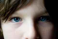 M (Jordy B) Tags: portrait eye oeil yeux enfant matho