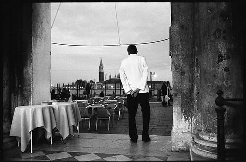 Венеция, октябрь 2009