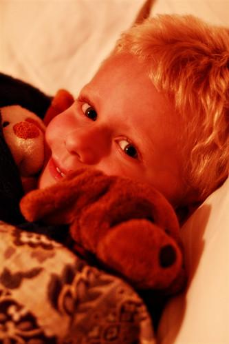 2009 10-05 bedtime