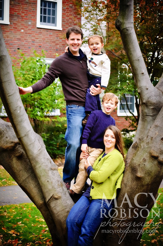 Boston Family Portraits-Harvard Business School-44