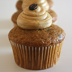 Cappuccino Cupcakes - IMG_4778