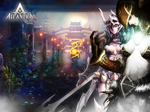 fantasy art, wallpaper