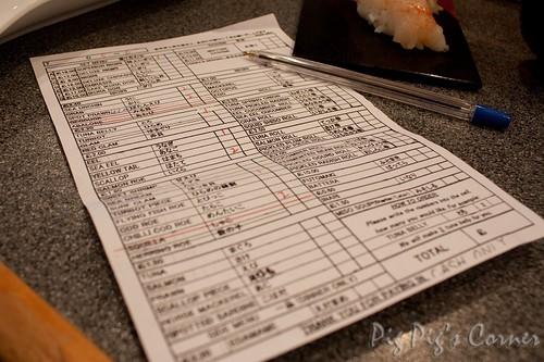 sushi hiro, london 07