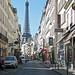 Paris' most famous