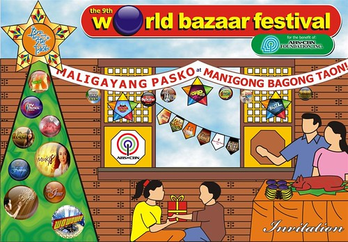 Worldbex and ABS-CBN Team Up for Biggest Christmas Bazaar (2)