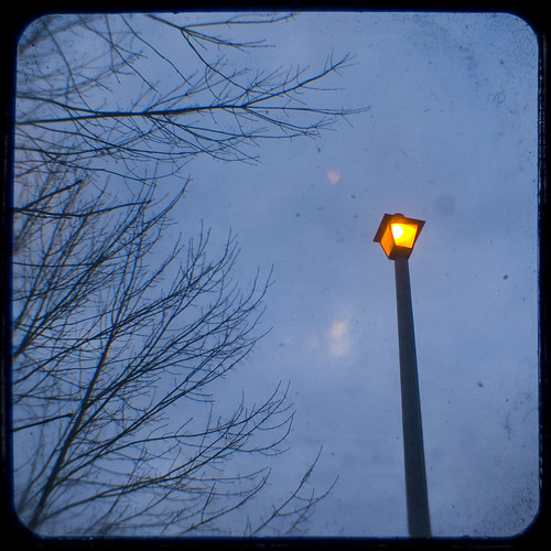 311:365 TtV lamp post