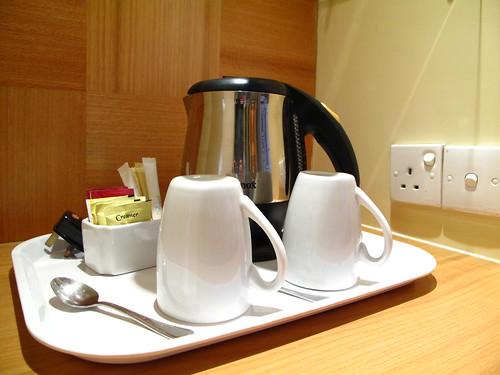IMG_4989 Royale Bintang Hotel ,Kuala Lumpur Tea Set ,咖啡/茶具
