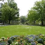 Bordeaux: Parc bordelais
