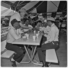 SCRTD - Credit Union Picnic RTD_1972_07 (Metro Transportation Library and Archive) Tags: event staff employees specialevents rtd scrtd dorothypeytongraytransportationlibraryandarchive southerncaliforniarapidtransitdistrict