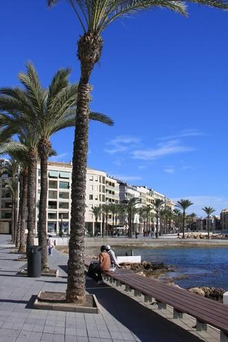 Torrevieja, Spain.