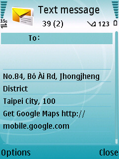 Google Map 3.31 step 7