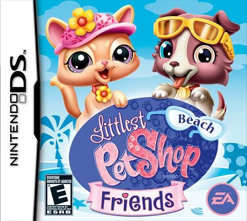 LittlestPetShop Friends