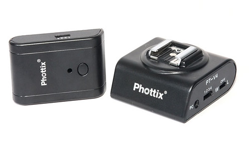 Phottix Aster Wireless Flash Trigger