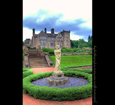 Breadsall Priory (j glenn montano 3) Tags: uk england marriott garden hotel united glenn kingdom british isle derby hdr priory montano morley breadsall justiniano