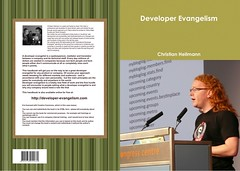 The Developer Evangelism Handbook is now available on Lulu.com by  you.