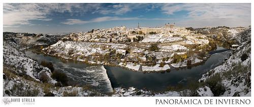 Nevada en Toledo, diciembre de 2009