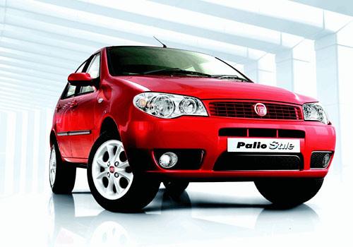 2002 Fiat Palio Weekend. FIAT PALIO, FIAT Palio Weekend