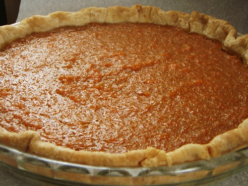 sweet potato pie - 23