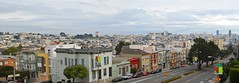 geary grey panorama (pbo31) Tags: sf sanfrancisco california above city urban panorama color skyline architecture grey nikon cityscape view cloudy over january overcast structure bayarea d200 2010 gearystreet sanfranciscocounty anzavista ziondistrict