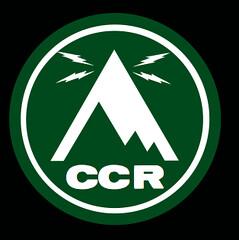 cascade community radio logo