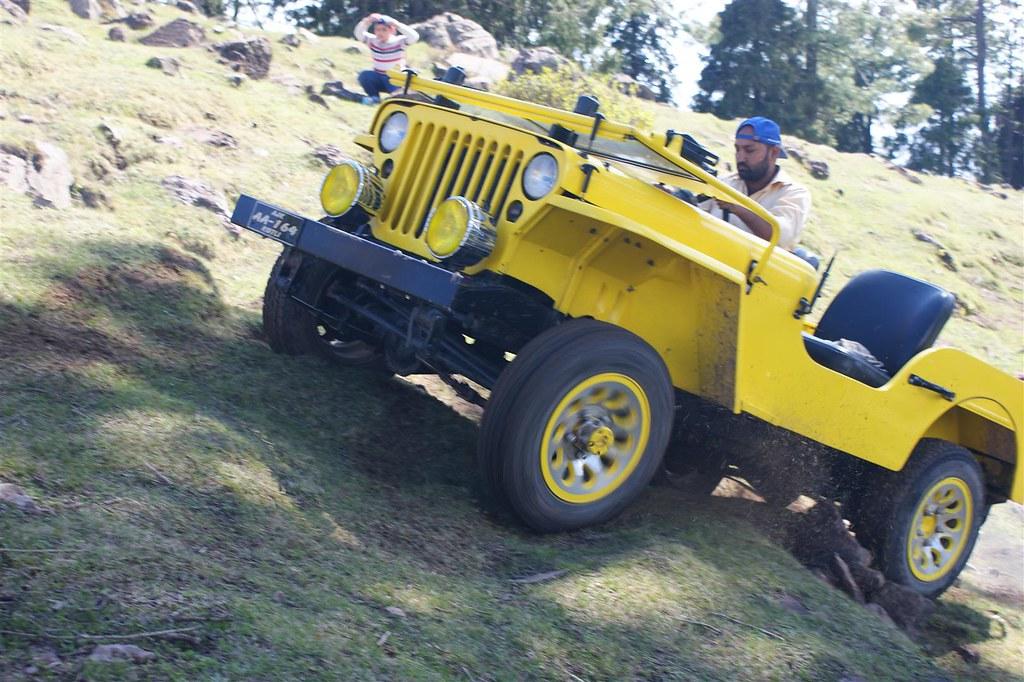 Muzaffarabad Jeep Club Trip to Pirchanasi - 5704119171 5e0df17048 b