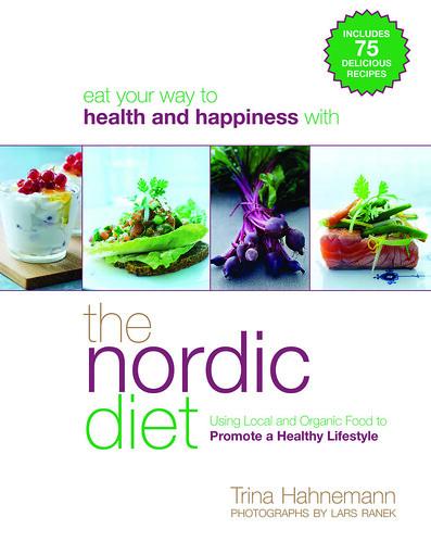 Nordic Diet 9781616081898