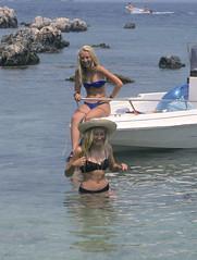 The twins, Corfu 92 (jonathan charles photo) Tags: holiday art topf25 photo jonathan charles corfu kerkyra jonathancharles